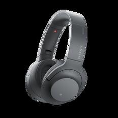 h.ear on 2 Wireless Noise Cancelling Headphones (Grayish Black)