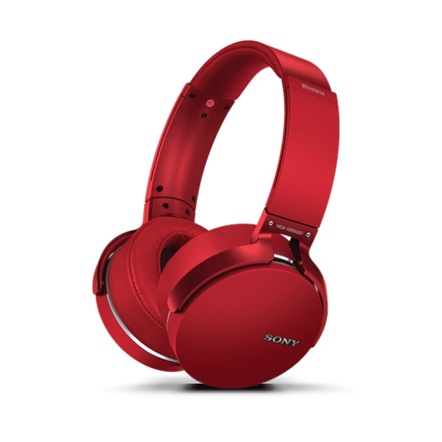 XB950B1 EXTRA BASS Wireless Headphones, , hi-res