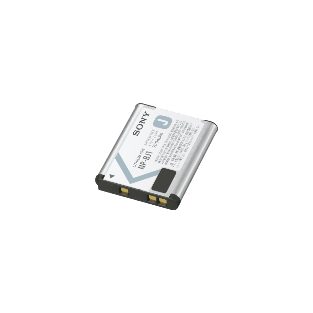 J-type Rechargeable Battery Pack for RX0, , product-image