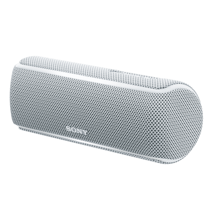 EXTRA BASS Portable Wireless Party Speaker (White), , product-image