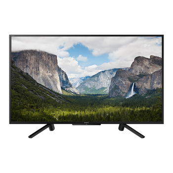 "43"" W660F Full HD HDR LED Smart TV, , lifestyle-image"