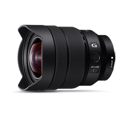Full Frame E-Mount FE 12-24mm Ultra Wide-Angle Zoom G Lens, , hi-res