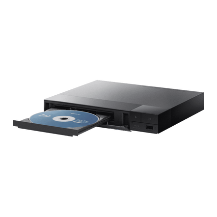 Blu-ray Disc Player with Wi-Fi PRO, , hi-res
