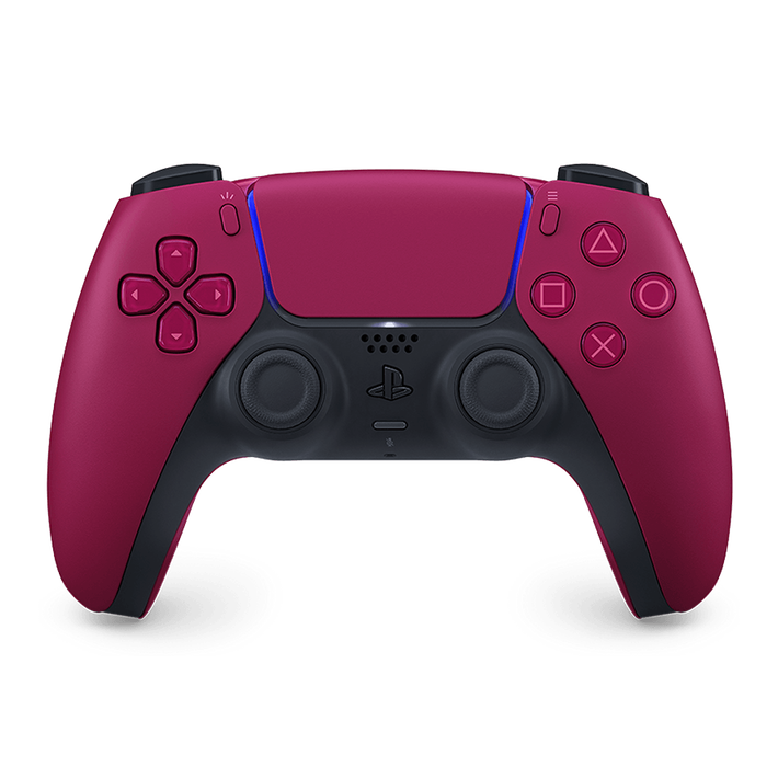DualSense Wireless Controller for PlayStation 5 (Cosmic Red), , product-image