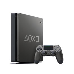 PlayStation4 Days of Play Special Edition 1TB Console (2019), , hi-res