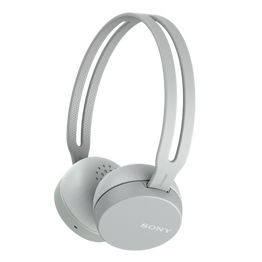 CH400 Wireless Headphones (Grey)