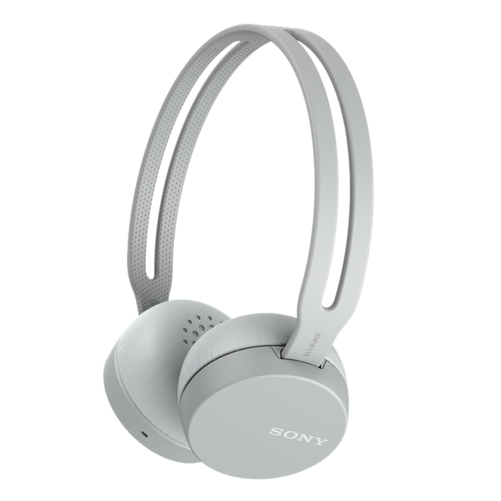 CH400 Wireless Headphones (Grey), , product-image