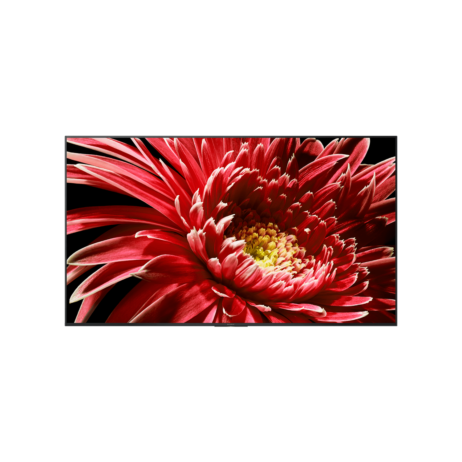 "85"" X85G LED 4K Ultra HD High Dynamic Range Smart Android TV, , product-image"