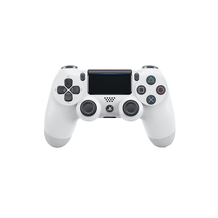 PlayStation4 DualShock Wireless Controllers (White), , product-image