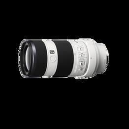 Full Frame E-Mount FE 70-200mm F4 G OSS Lens, , lifestyle-image