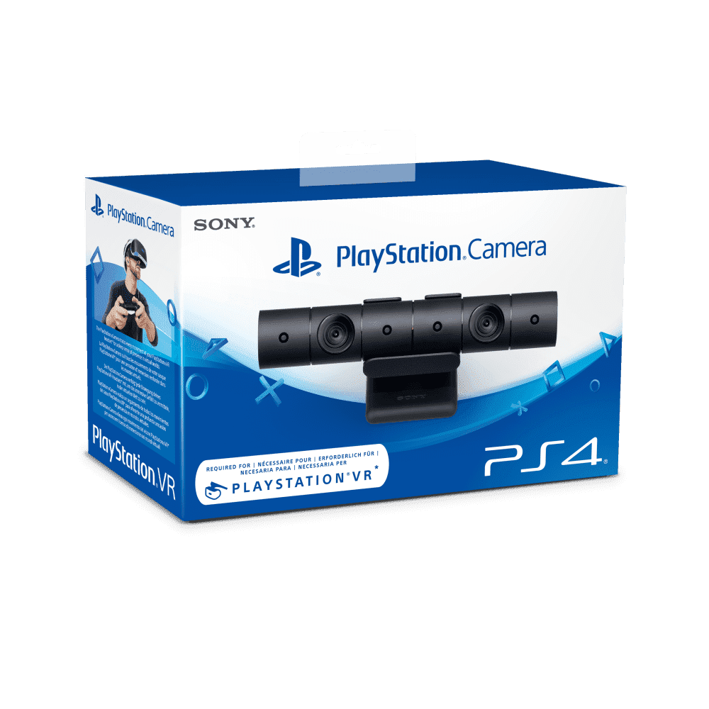PlayStation4 Camera, , product-image