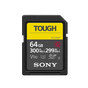 64GB SF-G Tough Series UHS-II SD Memory Card