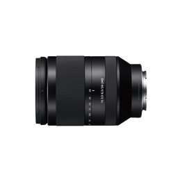 Full Frame E-Mount FE 24-240mm F3.5-6.3 OSS Lens, , lifestyle-image