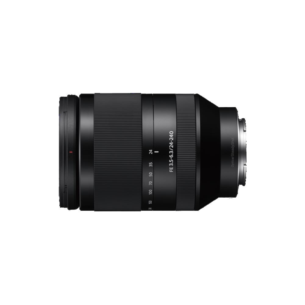 Full Frame E-Mount FE 24-240mm F3.5-6.3 OSS Lens, , hi-res