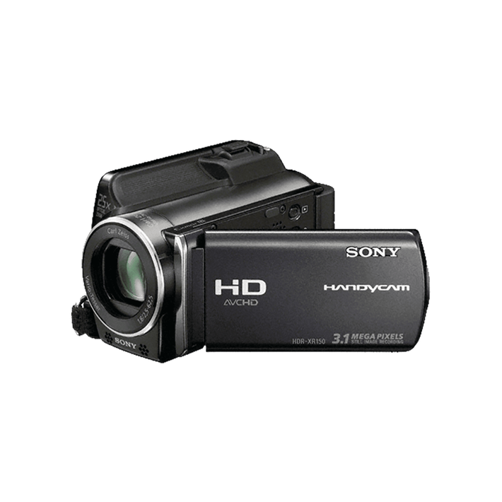 120GB Hard Disk Drive HD Camcorder, , product-image
