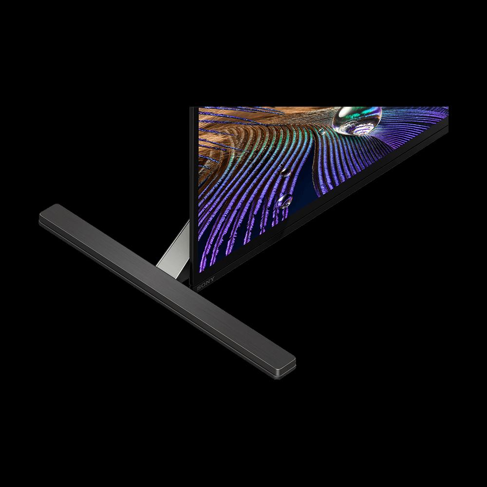 "65"" A90J   BRAVIA XR   MASTER Series  OLED   4K Ultra HD   High Dynamic Range (HDR)   Smart TV (Google TV), , product-image"