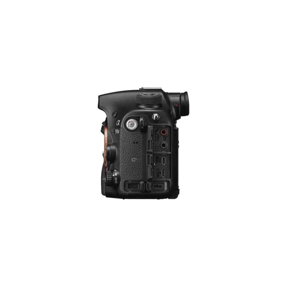 Alpha 99 II Digital A-Mount Camera with Back-Illuminated Full Frame, , product-image