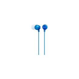 In-Ear Lightweight Headphones with Smartphone Control (Black), , lifestyle-image