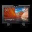 "50"" X85J | 4K Ultra HD | High Dynamic Range (HDR) | Smart TV (Google TV)"