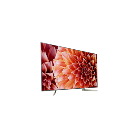 """75"""" X90F LED 4K Ultra HDR Android TV with Dolby Vision"""