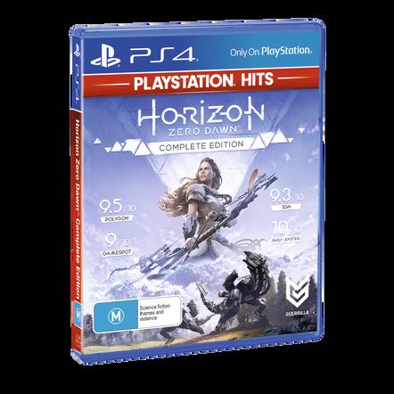 PlayStation4 Horizon Dawn Complete Edition (PlayStation Hits), , hi-res