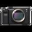 Alpha 7C - Compact Digital E-Mount Camera with 35mm Full Frame Image Sensor (Black - Body only)