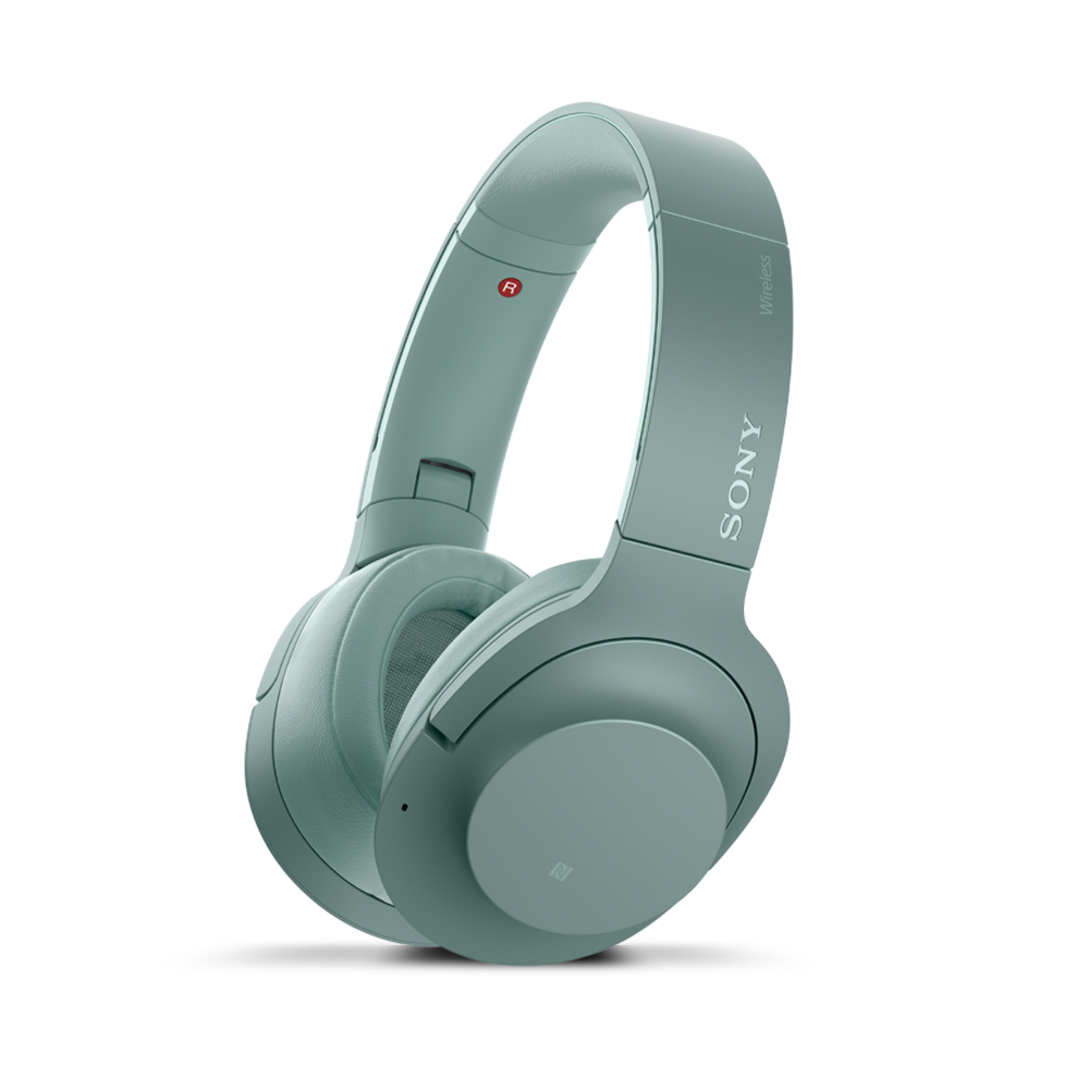 h.ear on 2 Wireless Noise Cancelling Headphones (Horizon Green), , product-image