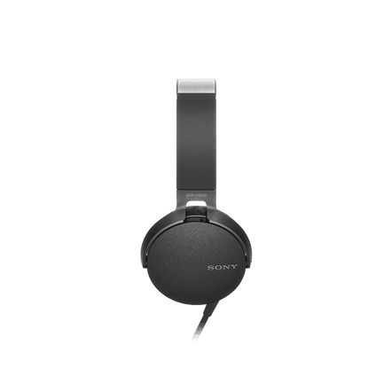 XB550AP EXTRA BASS Headphones, , hi-res