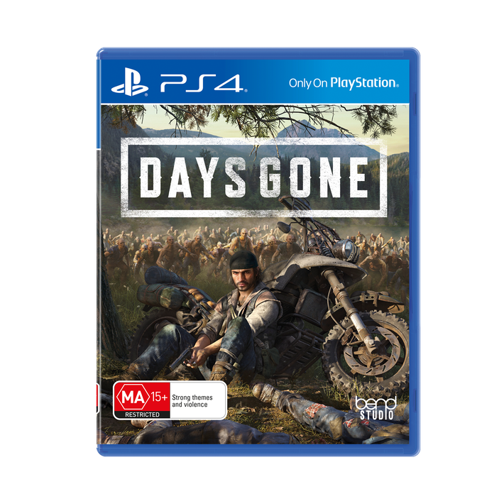 PlayStation4 Days Gone, , product-image
