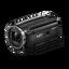 HD 32GB Flash Memory Handycam with Built-in Projector