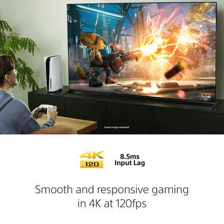 "65"" X90J | BRAVIA XR | Full Array LED | 4K Ultra HD | High Dynamic Range | Smart TV (Google TV), , hi-res"