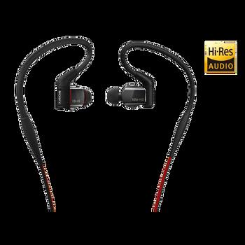 Xba Hybrid Premium In-Ear Listening, , hi-res