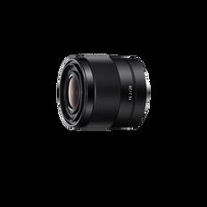 Full Frame E-Mount FE 28mm F2 Lens