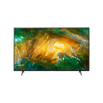 """75"""" X8000H 4K Ultra HD with High Dynamic Range (HDR) Smart TV (Android TV) , , hi-res"""