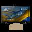 "65"" A80J | BRAVIA XR | OLED | 4K Ultra HD | High Dynamic Range (HDR) | Smart TV (Google TV)"