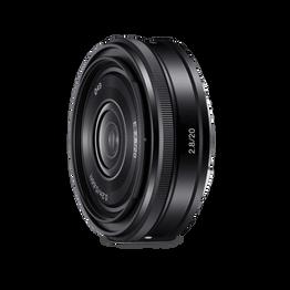 E-Mount 20mm F2.8 Lens, , hi-res