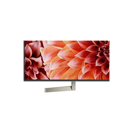"55"" X90F LED 4K Ultra HDR Android TV with Dolby Vision"