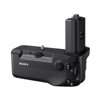 Vertical Grip for Alpha 7R IV, , lifestyle-image