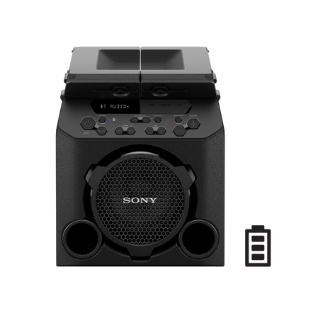 PG10 High Power Audio System with Built-in battery, , hi-res