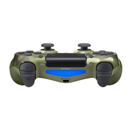PlayStation4 DualShock Wireless Controller (Green Camo), , lifestyle-image