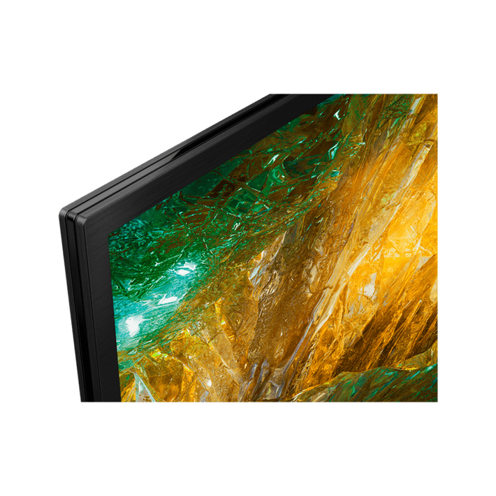 """55"""" X8000H 4K Ultra HD with High Dynamic Range (HDR) Smart TV (Android TV) , , product-image"""
