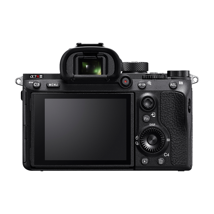 Alpha 7R III with 35mm Full-Frame Image Sensor, , product-image