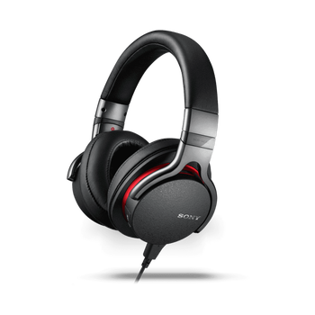MDR-1ADAC Headphones With Built-in DAC, , hi-res
