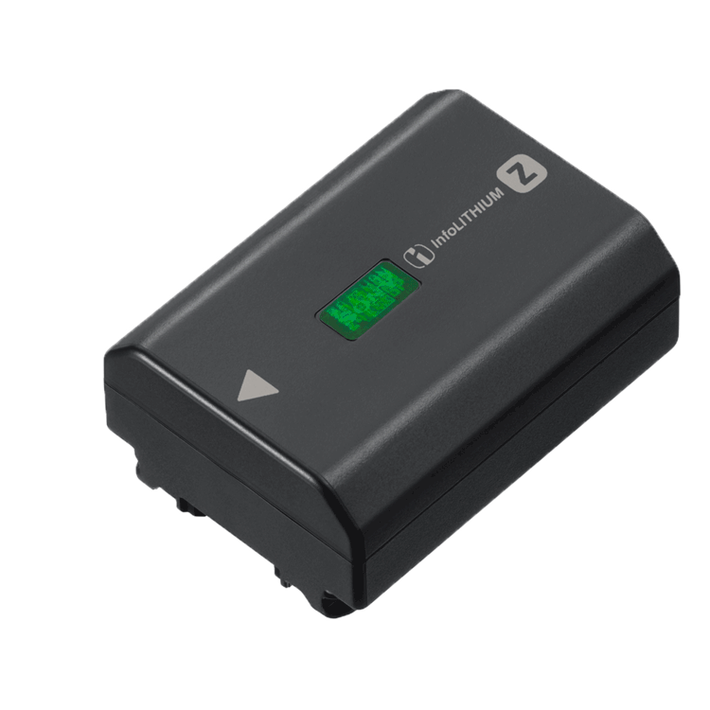 Z-series Rechargeable Battery Pack, , product-image