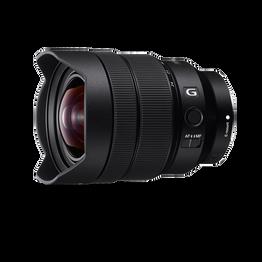 E-Mount FE 12-24mm Ultra Wide-Angle Zoom Lens