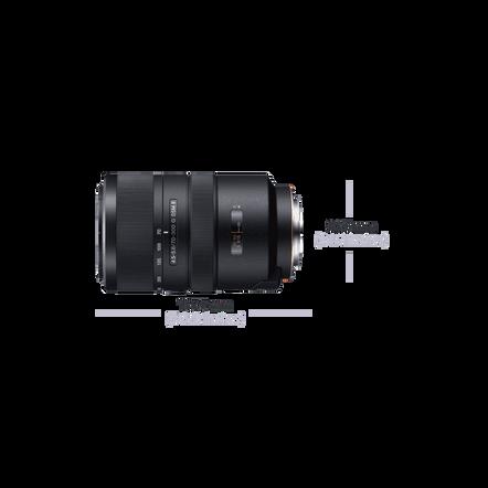 A-Mount 70-300mm F4.5-5.6 G SSM II Lens, , hi-res