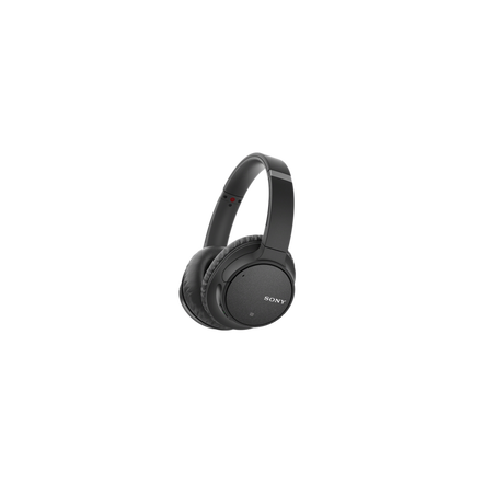 CH700N Wireless Noise Cancelling Headphones (Black), , hi-res