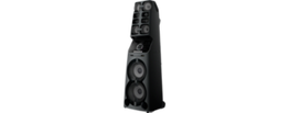 High Power Home Audio System, , lifestyle-image