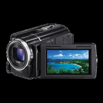 Hard Disk Drive HD Camcorder (Black), , hi-res