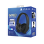 PlayStation4 Gold Wireless Stereo Headset - Fortnite (Black)